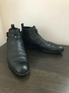 Louis Vuitton mens classic boots Size  10
