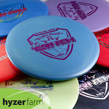 Dynamic Discs Emac Fuzion Truth *pick a weight & color* Hyzer Farm disc golf mid