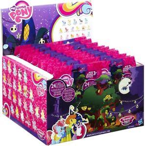 My Little Pony PVC Series 18 Mystery Minis Blind Box [24 Packs]