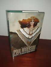 The Queen of Air and Darkness: Volume 2 of the Short Fiction of Poul Anderson