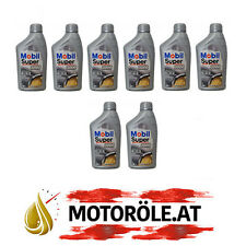 8x1 Liter Mobil Super 3000 Formula LD 0W-30 (Longlife2) Motoröl