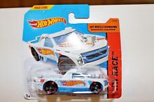 HOT WHEELS RACE 2014 143/250 FIG RIG NEW BOXED