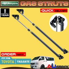 2x For Toyota Hiace Standard/Low Roof Van 2005 2006 2007 2008 Tailgate Gas Strut