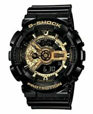 New in a Box Casio G-Shock Black & Gold GA110GB-1