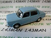 PL32H VOITURE 1/43 IXO IST déagostini POLOGNE : SIMCA 1000