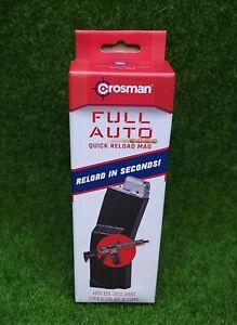Crosman Full Auto R1 QuickReload MPW DPMS DSBR 300rd BB .177 CO2 Magazine CFAHCM