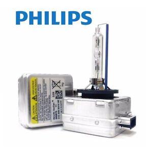 2x New PHILIPS D1S 85410WX 6000K OEM XENON Headlight Bulb Lamp For BMW VW AUDI