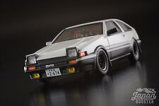 [Modeler's 1/43 MD43225] Initial D Toyota AE86 Trueno L3 (Takumi Fujiwara)
