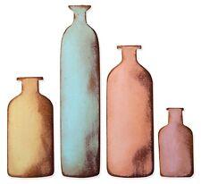 Sizzix Bigz Bottled Up die #664408 Retail $19.99 designer Tim Holtz