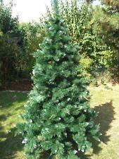 Weihnachtsbaum Tannenbaum Christbaum Kunststoffbaum 180cm Hoch inkl. Ständer