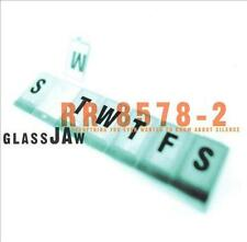 GLASSJAW - Everything You Ever Wanted to Know... (CD 2000) USA Import EXC NYHC