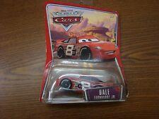 DISNEY PIXAR THE WORLD OF CARS DALE EARNHARDT JR #23