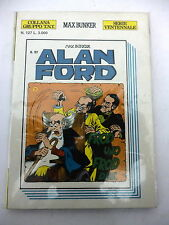 ALAN FORD SERIE VENTENNALE n.127 ( FROD UNO, FROD DUE )  ed. MBP