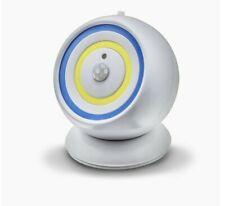 * Sensor Brite 360 (LED Light) 3-in-1 Motion Sensing Light *