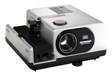 Braun Novamat E 150 IR AF rétroprojecteur NEUF avec 85/2.8 MC u. Télécommande