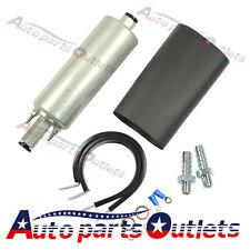 High Flow & Pressure External Inline 255LPH Fuel Pump GSL392 400-929 Universal