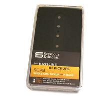 Seymour Duncan SCPB-1 Vintage Single Coil Precision P/Tele Bass® Pickup 11401-04