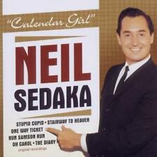 Musik-CD-Music 's für Neil Sedaka