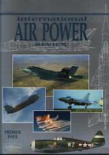 International Air Power Review Vol.1 softback (Su-15, P-47, Avro Lincoln)