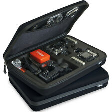 GOPRO SP STORAGE CASE BLACK LARGE FOR HERO HD 1 2 3 3+ 4 CAMERAS & ACCESSORIES