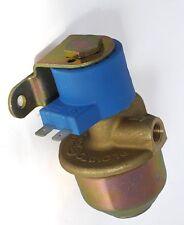 Lovato LPG Solenoid Shutoff Valve for 6mm copper pipes - Autogas Propane - NEW!