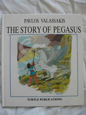 The Story of Pegasus - Hardcover - English