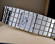 CHOPARD ICE CUBE LADIES WATCH, Diamond women watch, auth CHOPARD by de Grisogono