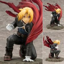 Anime Fullmetal Alchemist Edward Estatua Figura Muñeca Juguete Nuevo En Caja