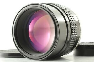 【 NEAR MINT 】 Nikon Ai-s AIS Nikkor 105mm F/1.8 Telephoto Lens From Japan #092