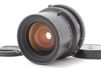【EXC+4】 Mamiya Sekor Z 50mm f4.5 W Lens For RZ67 Pro II D From JAPAN i66