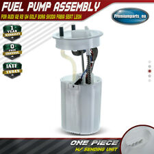 Fuel Pump Assembly for Audi A2 A3 VW Golf Bora 96-10 1.3 1.4 1.6 1.8 2.0 2.3 2.8