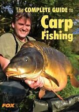 The Fox Complete Guide to Carp Fishing by Colin Davidson (Paperback, 2014)