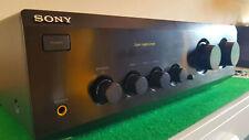 SONY TA-FE230 55 Watt x 2 Integrated Stereo Amplifire Legato Linear