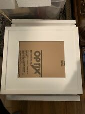 14x11 Landscape White Picture Frame Medicine Cabinet - SAVE BIG!