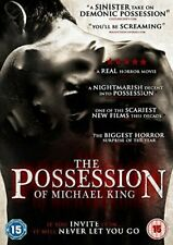Possession of Michael King, The (DVD)