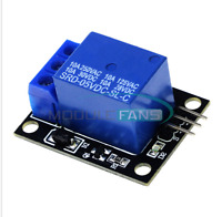KY-019 5V Relay Module Board Shield One Channel For PIC AVR DSP ARM For Arduino