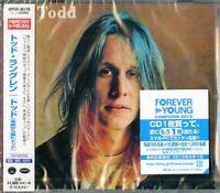 TODD RUNDGREN-TODD-JAPAN CD C68