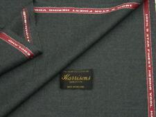 Telas y tejidos color principal gris 100% lana para costura y mercería
