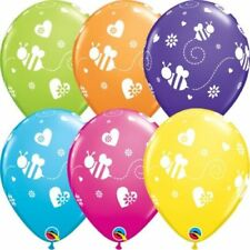 Ballons de fête multicolores animaux pour la maison toutes occasions