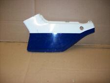 Honda cbx550 side panel side fairing cover trim panel barn find