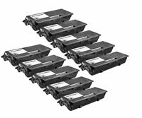 10PK TN580 BLACK Toner for Brother TN-580 HL-5200 HL-5240 HL5240LT HL5250 5250DN