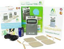 Medfit Med-Fit 3 Digital Aparato de Electroestimulación - Gris