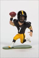 McFarlane Small Pros Football Series 3 Ben Roethlisberger CHASE Steelers