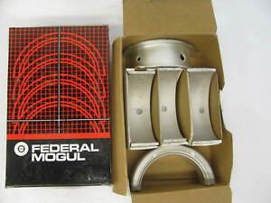 "Federal Mogul 960M40 Engine Main Bearings .040"" 1956-1962 GM 235 261-L6"
