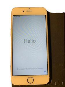 Apple iPhone 6s (Good Condition) Unlocked Verizon AT&T T-Mobile Smartphone4GLTE