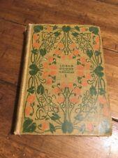C. 1900 Lorna Doone Blackmore Vol I Hills Handy Volumes