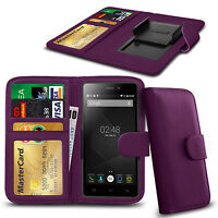Clip On PU Leather Flip Wallet Book Case Cover For LETV LeEco LE1 PRO X800