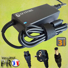 ALIMENTATION CHARGEUR POUR TOSHIBA 19V 3.95A 75W Charger