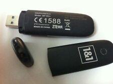 1&1 Surfstick 7,2 MB Net Zugang ZTE MF190 HSUPA 1und1 MF190v