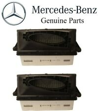 NEW Mercedes GL350 ML350 3.0L V6 S350 Air Filter Set Genuine 6420940000